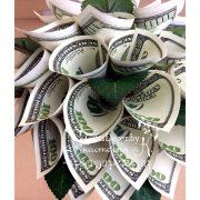 топиарий денежное дерево
